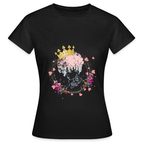 Queen Olori - Women's T-Shirt