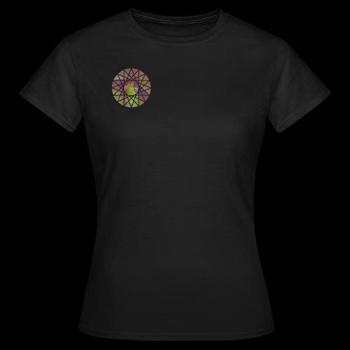 613 jesus - Camiseta mujer