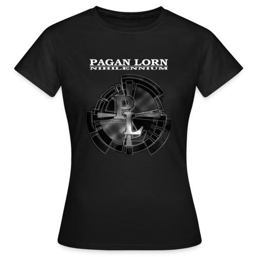 Pagan Lorn Nihilennium - Women's T-Shirt