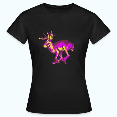 Wolpertinger - Women's T-Shirt