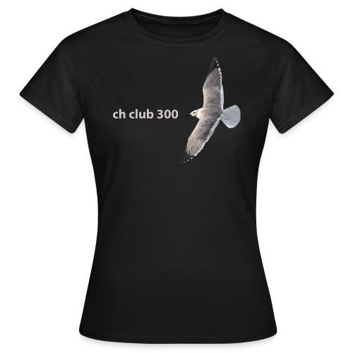 atze1 - Frauen T-Shirt