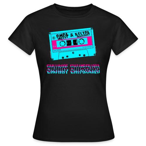 xxxxxxxxxx png - Frauen T-Shirt