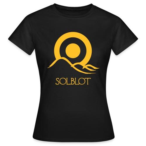 Sunrise - Women's T-Shirt