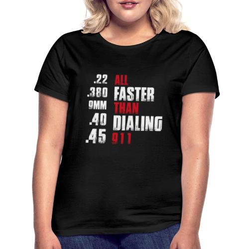 new Idea 135900633 - Frauen T-Shirt