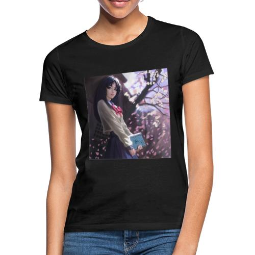 Manga - T-shirt Femme