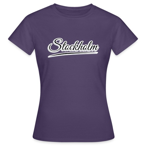 stockholm - Women's T-Shirt