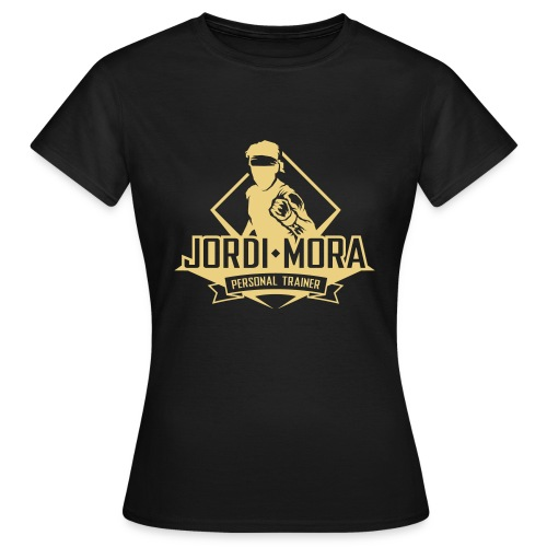 Jordira_Spartan_CONTOR - Camiseta mujer