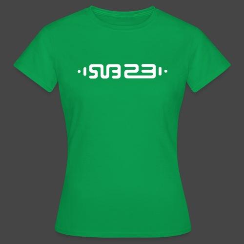 SUBCULTURE 23 - Maglietta da donna