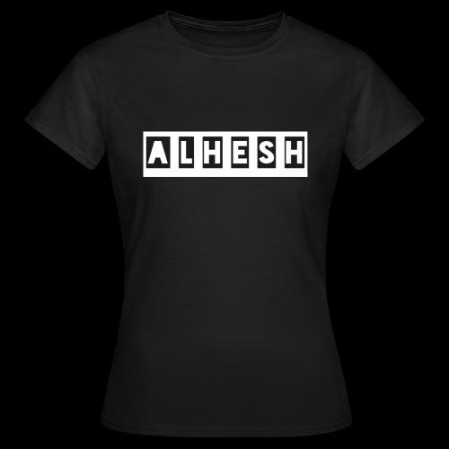04131CD3 20A7 475D 94E9 CD80DF3D1589 - Frauen T-Shirt