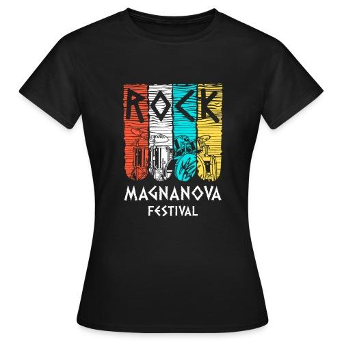 Magnanova - Frauen T-Shirt