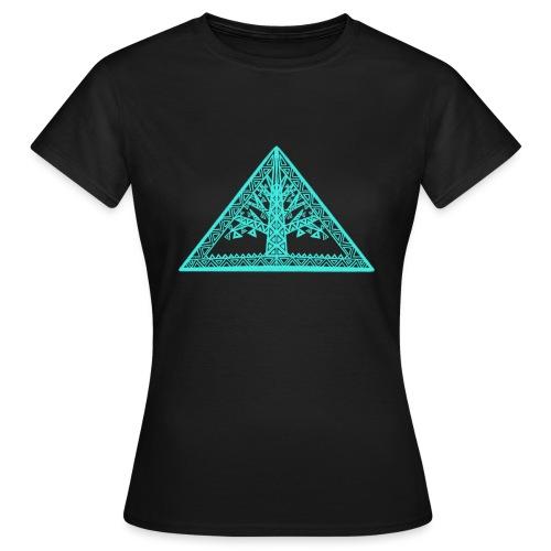 Lebensbaum - Frauen T-Shirt