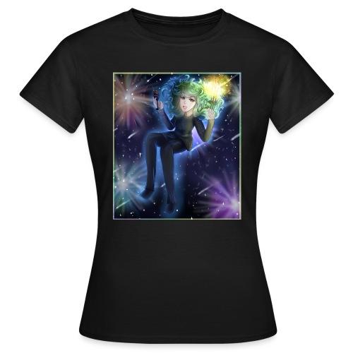 Nytår 2019 Billede - Dame-T-shirt