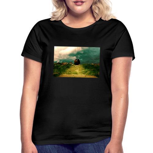 Times New Romance - Frauen T-Shirt