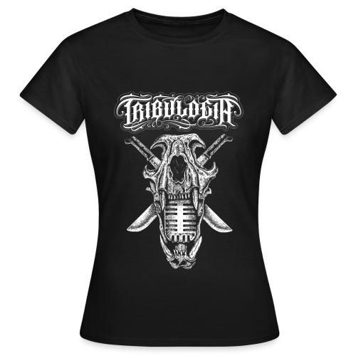 TargetPreview png - T-shirt dam
