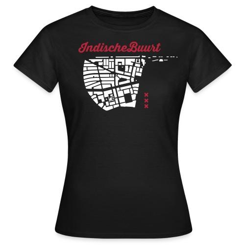 ib shirt 1 - Vrouwen T-shirt