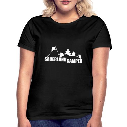 Camper - Frauen T-Shirt