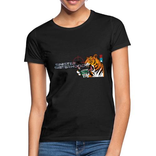 Wear the Sisterhood - Women's T-Shirt