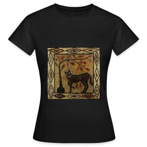 Lupa II - Maglietta da donna
