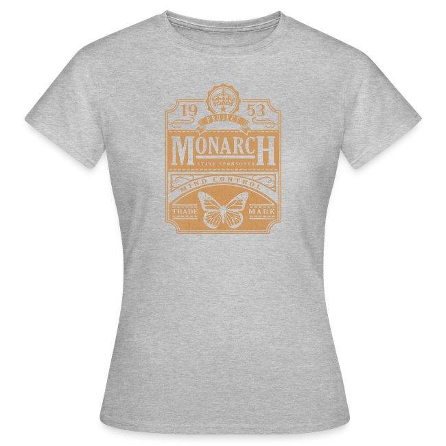 MONARCH VINTAGE GOLD