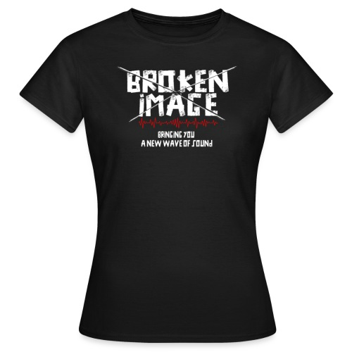 new design - Women's T-Shirt