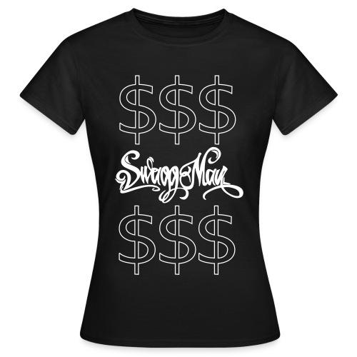 swaggdollar - T-shirt Femme