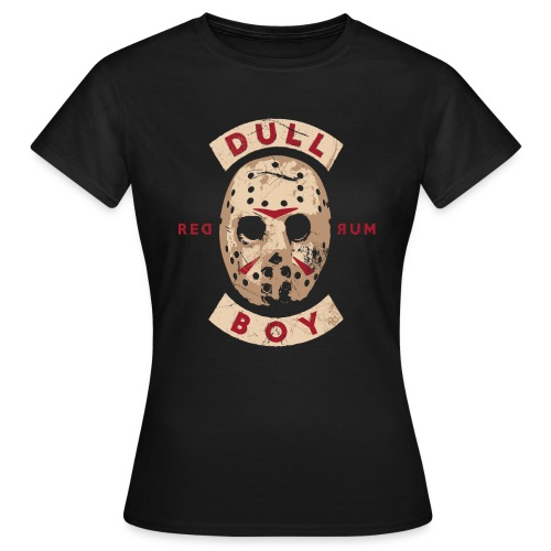 Jason - T-skjorte for kvinner