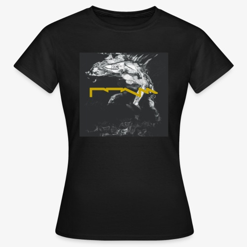 Used As A Runner - Women's T-Shirt