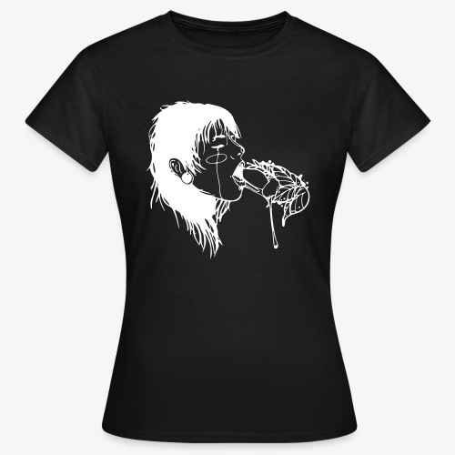 Le fruit défendu - T-shirt Femme