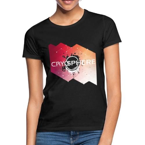 Constellations - Dame-T-shirt