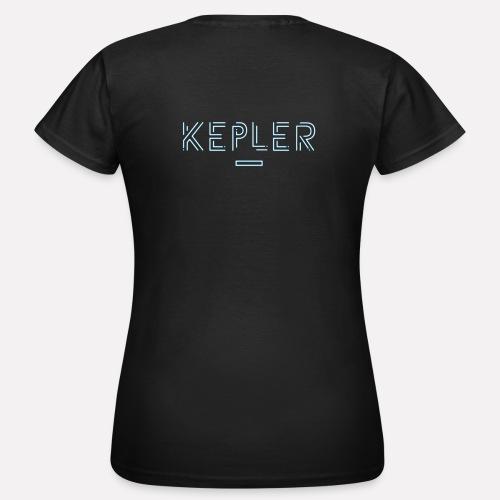 KEPLER - T-shirt Femme