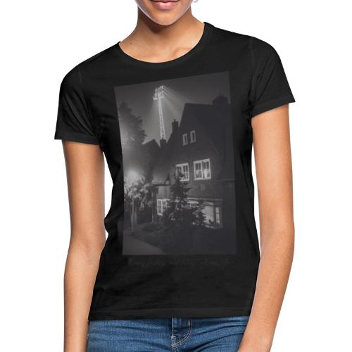 EVERY FRIDAY MATCHDAY ALL MY LIFE - Vrouwen T-shirt