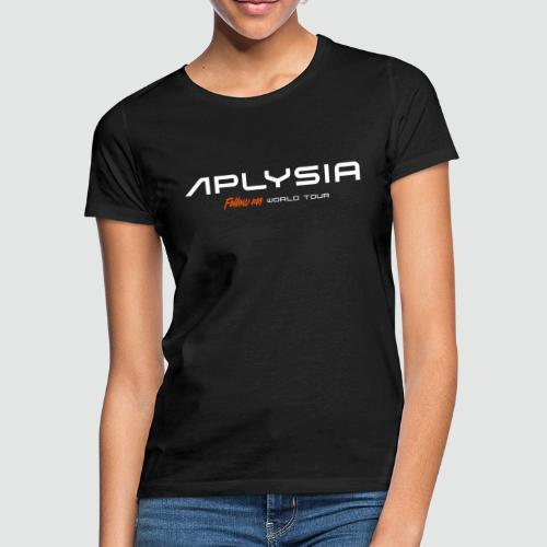 Aplysia Follow me Ghostbox Staffel 2 T-Shirts - Frauen T-Shirt
