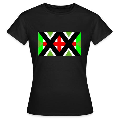 UDS 3 - Women's T-Shirt