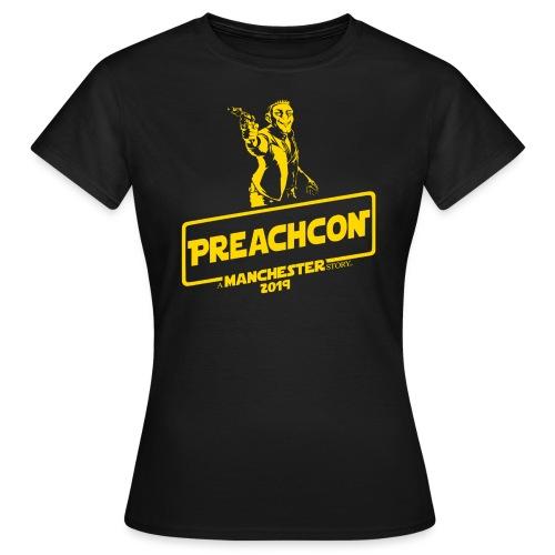 Official Preachcon 2019 Shirt - Women's T-Shirt