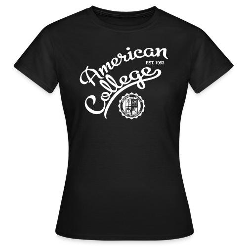 ACS Swash - Women's T-Shirt