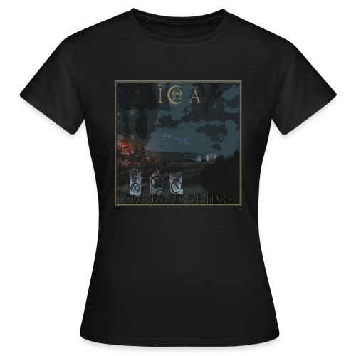 Graveyard of Liars Shirt - Frauen T-Shirt