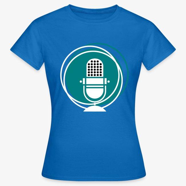 Großmembran Mikrofon - Musiker, Streaming Popdcast