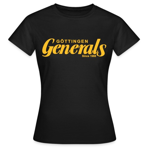 Since - Frauen T-Shirt