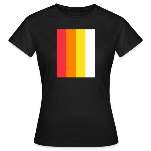 808 colors - Women's T-Shirt