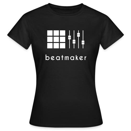 Beatmaker MPC - Women's T-Shirt