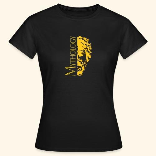 Mythology - T-shirt Femme