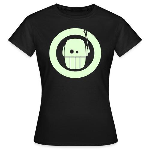 logosimple - T-shirt Femme