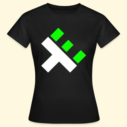 xEnO Logo - xEnO horiZon - Women's T-Shirt