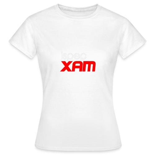 Ispep XAM - Women's T-Shirt