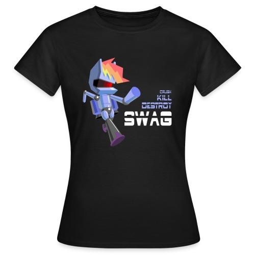 swagshirt - Women's T-Shirt
