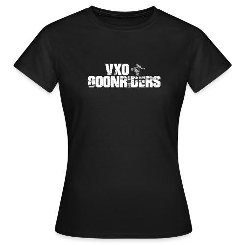 VXO Goonriders front - T-shirt dam