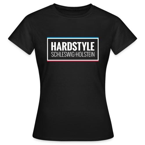 logo_ - Frauen T-Shirt
