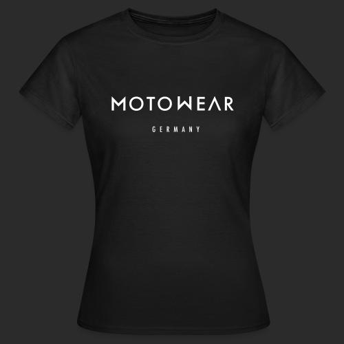 motowear germany - Frauen T-Shirt