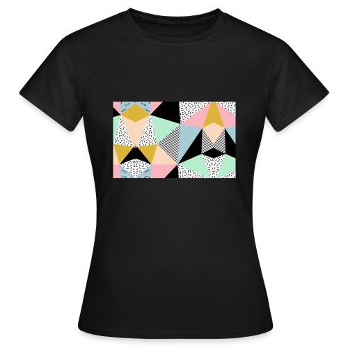 cool en cute - Vrouwen T-shirt