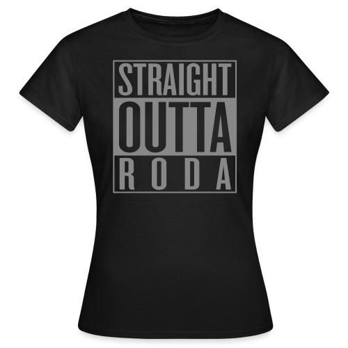 sor - Frauen T-Shirt